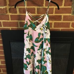 Tropical Lucca Couture Dress